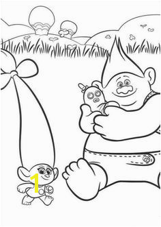 Trolls Birthday Party Troll Party Birthday Ideas line Coloring Pages Printable Coloring