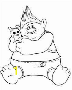 Free Troll Colouring Pages Cartoon Coloring Pages line Coloring Pages Disney Coloring Pages