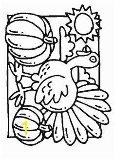 Turkey and Pumpkin Coloring Sheet Fruit Coloring Pages Coloring Pages For Kids Coloring Sheets