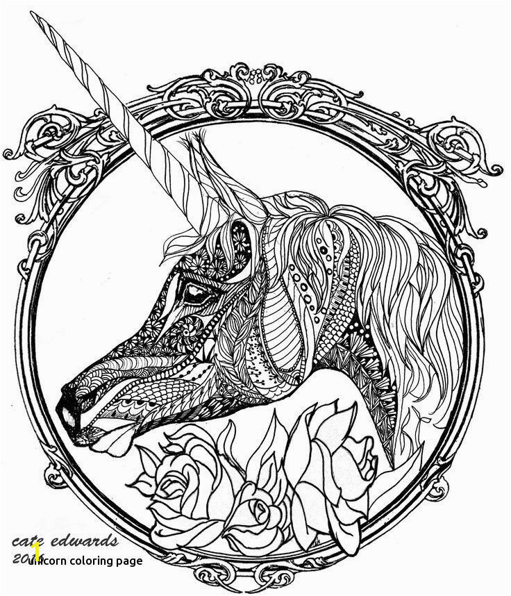 Fantasy Coloring Pages for Adults Elegant Unicorn Coloring Pages Fresh Unicorn Color Page Fantasy Me Val