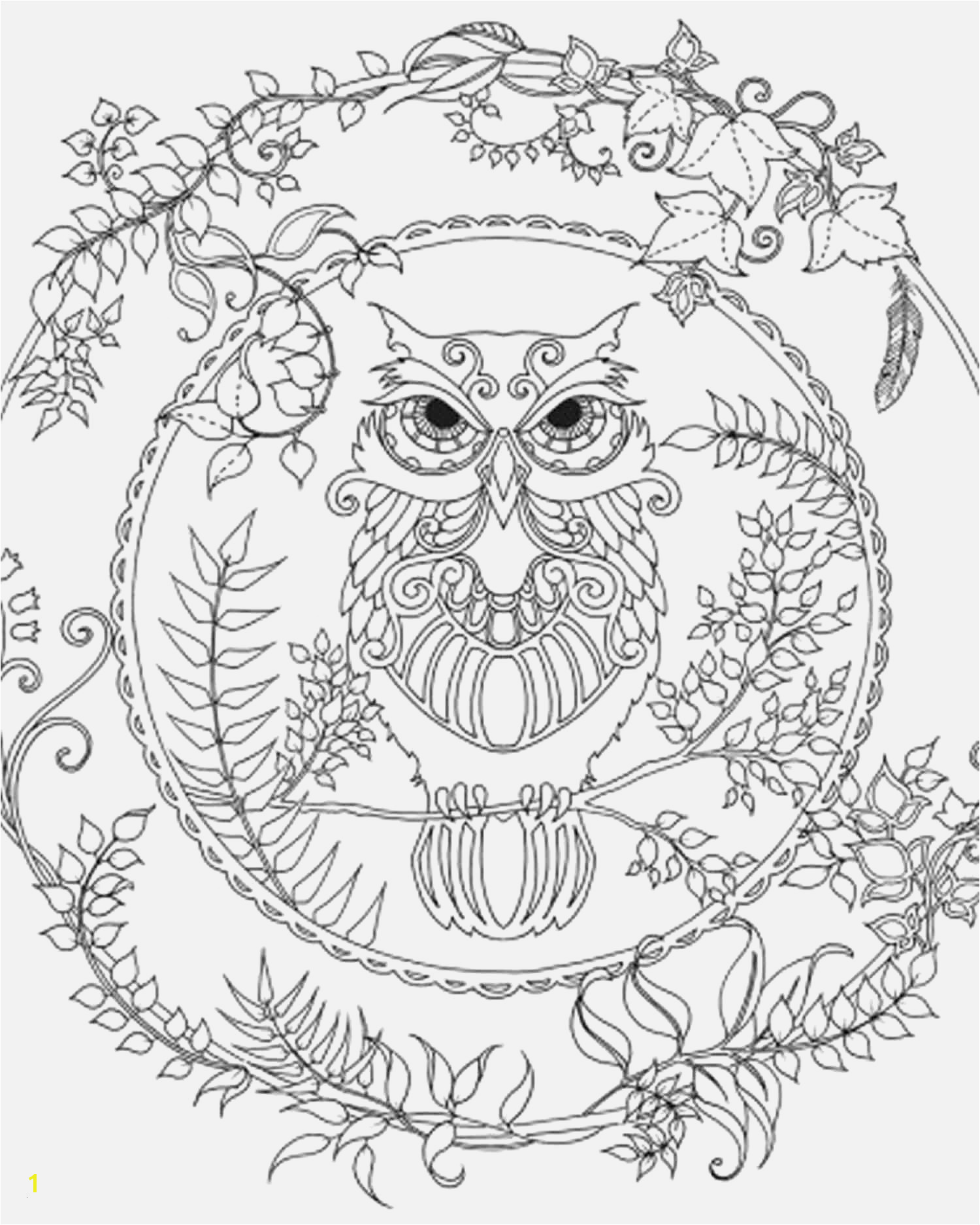Difficult Coloring Pages Printable Intricate Coloring Pages New 46 Fresh Difficult Coloring Pages