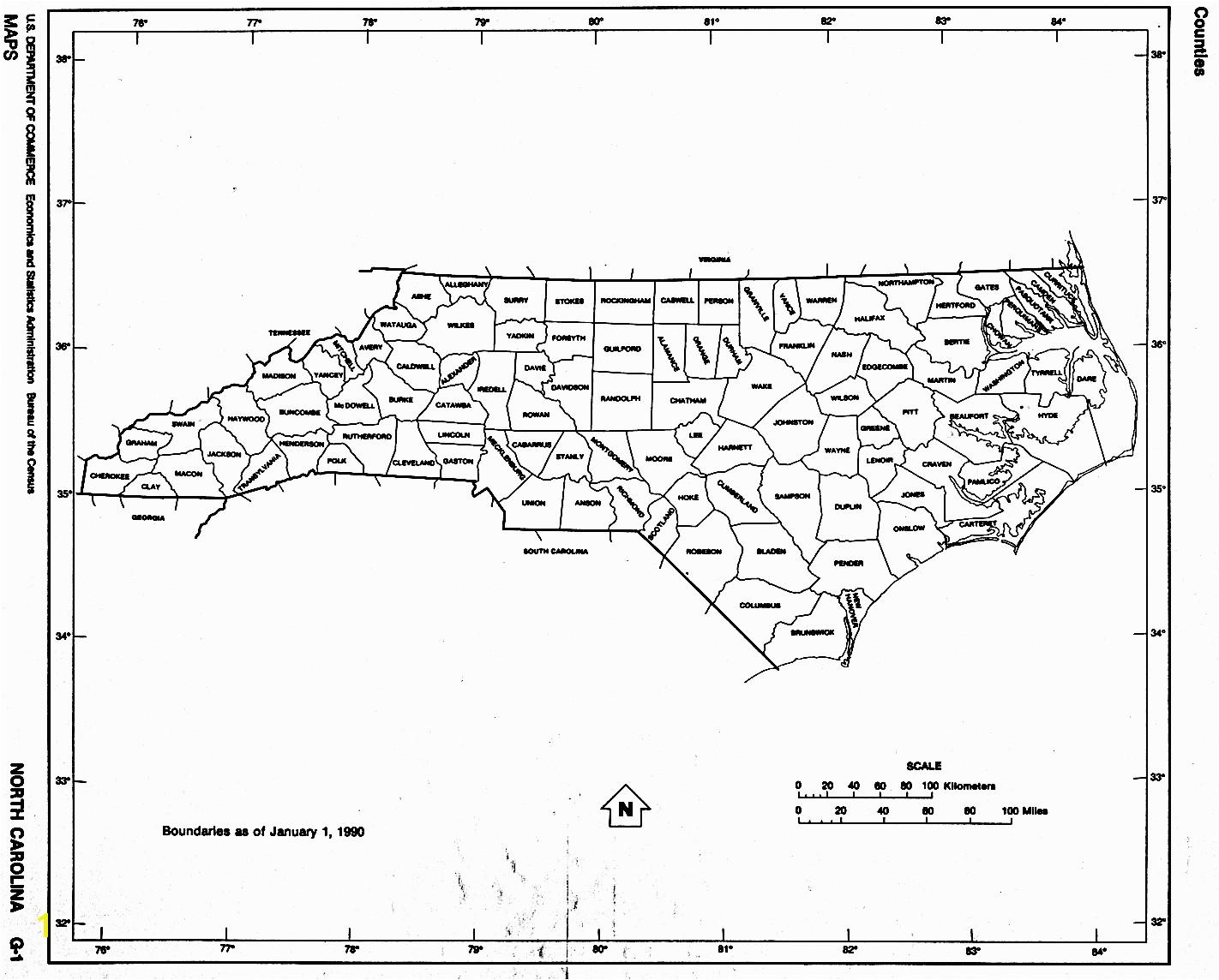 U S County Outline Maps
