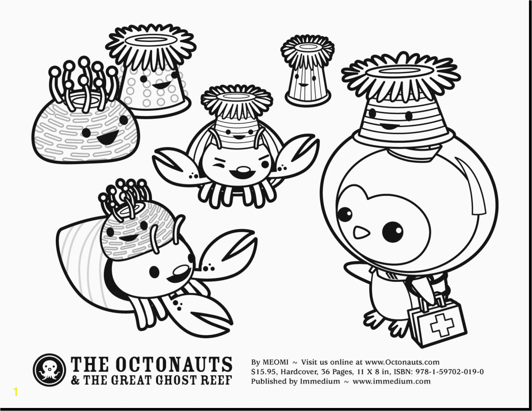 Octonauts Coloring Pages to Print Vampire Squid Coloring Page Image Cool Idea Octonauts Coloring Pages