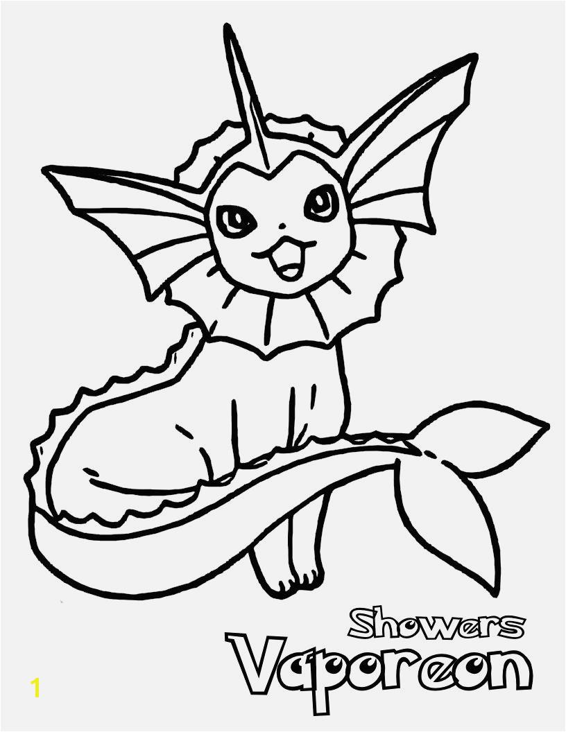 Pokemon Malvorlagen Beispielbilder Färben Pokemon Coloring Pages Vaporeon Verschiedene Bilder Färben Pokemon Malvorlagen