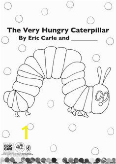 Very Hungry Caterpillar Book Coloring Pages 38 Best for A Very Hungry Caterpillar Party Images On Pinterest
