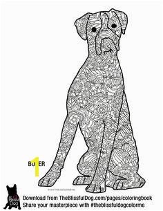 Weimaraner Coloring Pages Beautiful 75 Best A Coloring Book Pages Pinterest In 2018