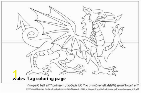 how to draw a flag step by step coloring pages for kids flag of