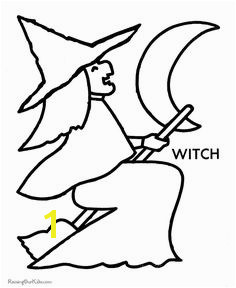 Witch for Halloween Similes & Metaphors activity Halloween Coloring Pages Printable Witch Coloring Pages