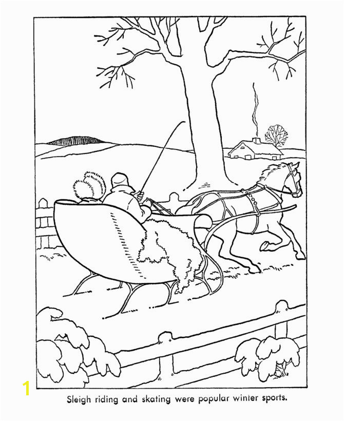 Early American Transportation Coloring Page Classroom ideas Pinterest
