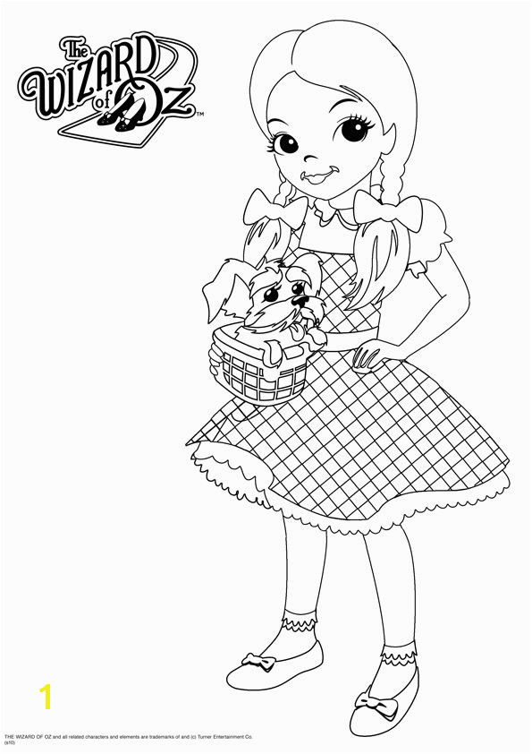 Wizard Of Oz Coloring Pages Printable Pin by Courtney Marsh On Wizard Of Od Pinterest