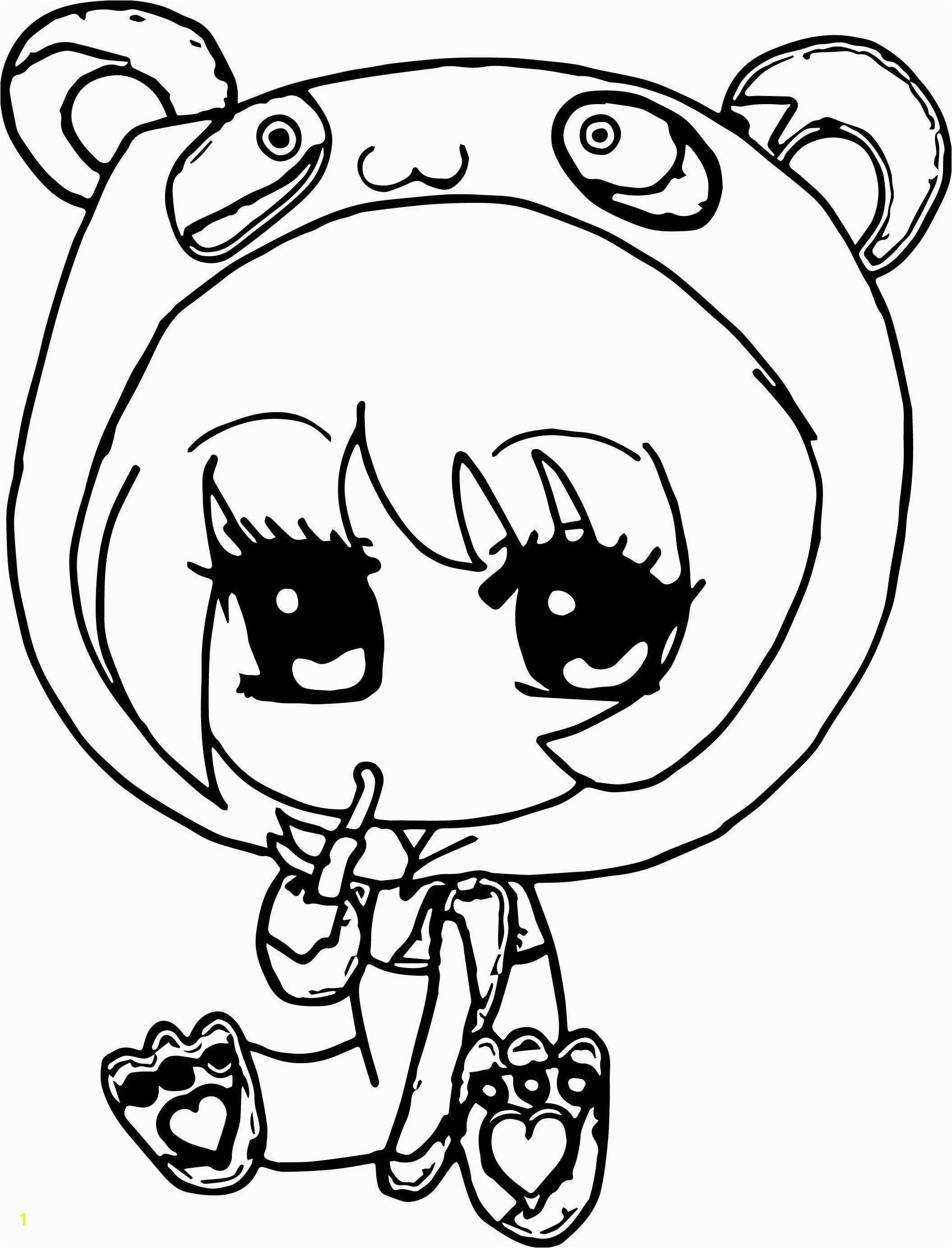 Wocket Coloring Page Lovely Chibi Vocaloid Coloring Pages