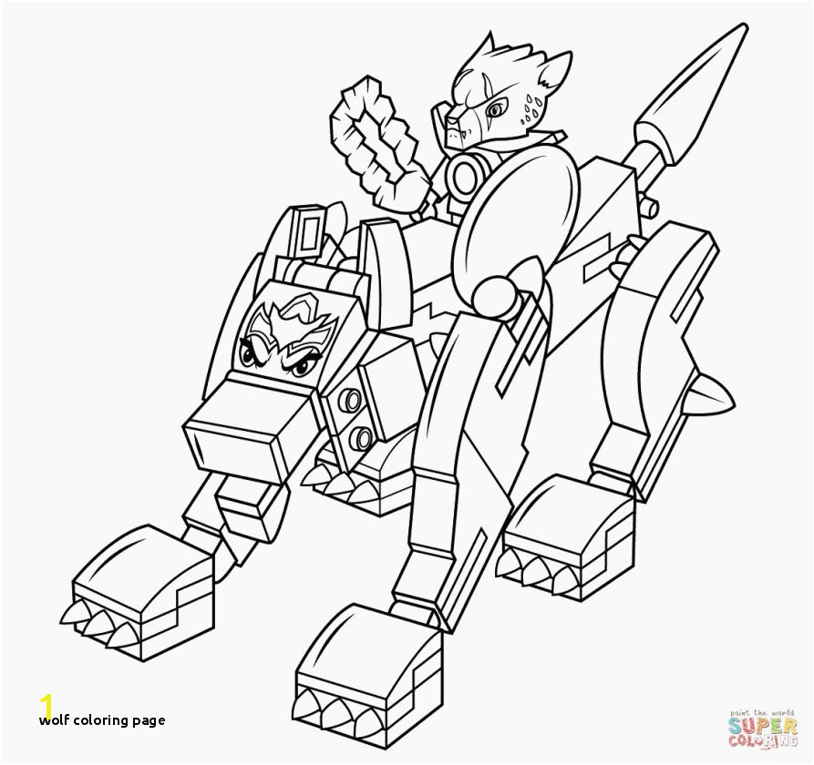 Wolf Coloring Page Best Home Coloring Pages Best Color Sheet 0d Modokom Fun Time Wolf Coloring Page Adult