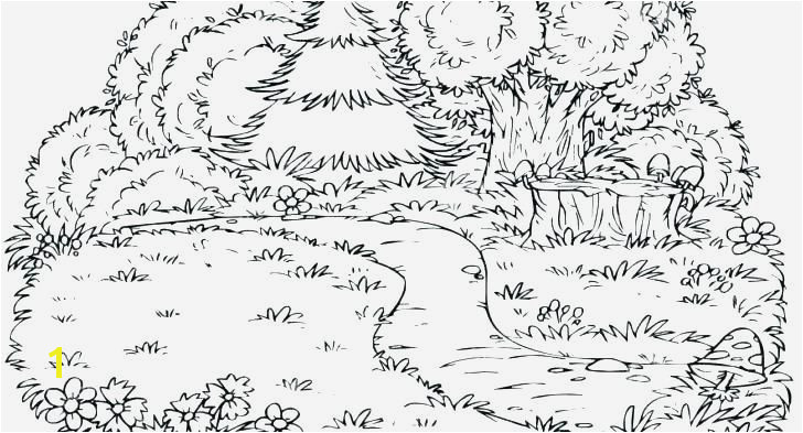 Forest Coloring Pages Elegant 20 Stunning Woodland forest Animals Coloring Pages Forest Coloring Pages Best