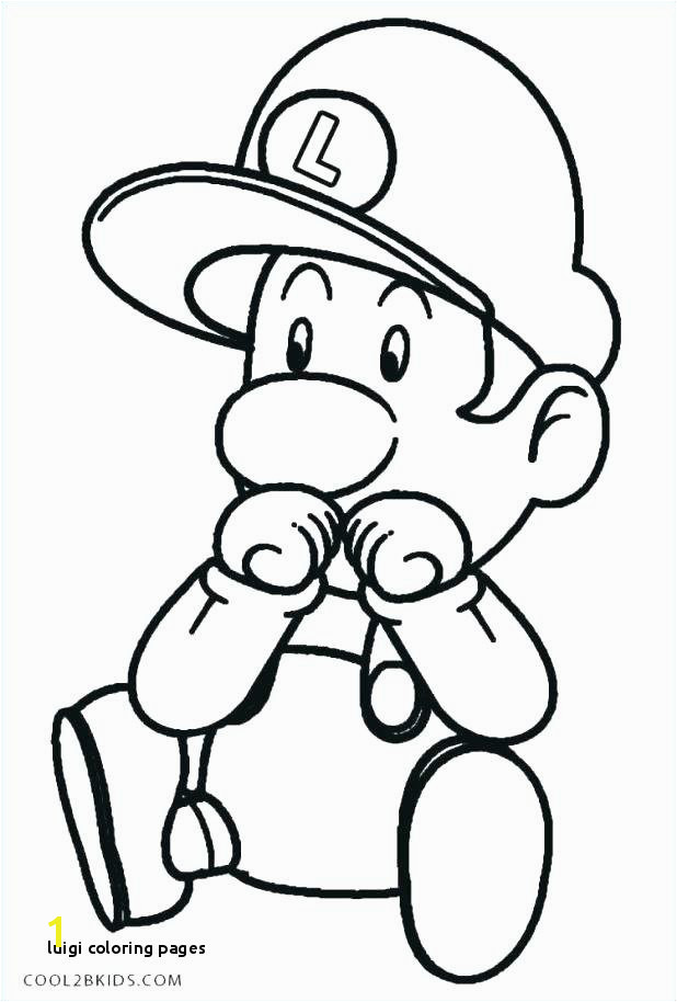 Luigi Coloring Pages Mario Coloring O D Colouring Pages Colouring Pages Line Paper Luigi