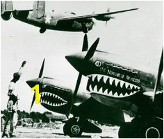 Flying Tigers P 40 Wwii Ww2 Aircraft Military Aircraft Aircraft Propeller