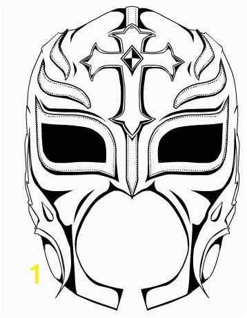 Rey Mysterio Mask Coloring Pages it cooooooooooooooooooooooo ooooooooooooooooolllllllllllllllll and you no it woo woo woo