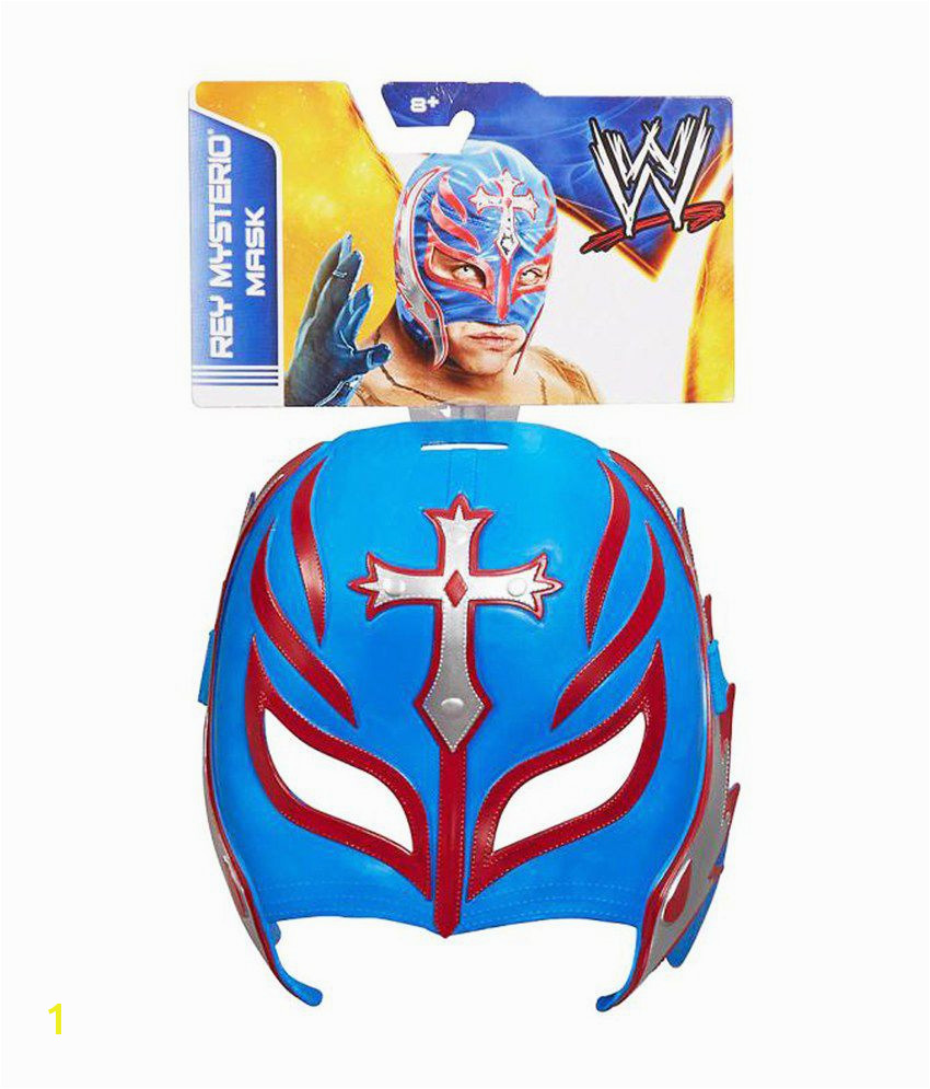 Mattel WWE Rey Mysterio Mask BHV32