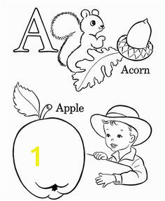 Vintage alphabet coloring sheets adorable This site has tons of really cute coloring