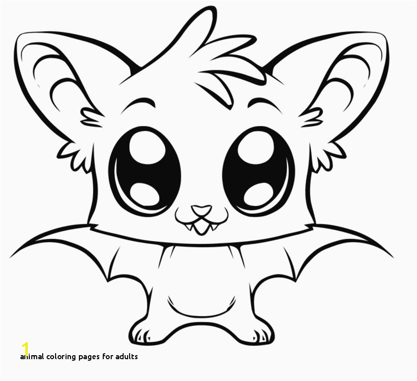Animal Coloring Pages for Adults I Pinimg originals D8 Cc 0d D8cc0dd D5408 Baby Zoo Animals Coloring