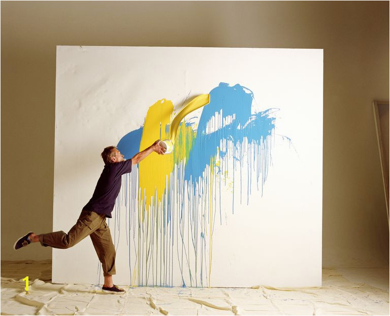 Acrylic Paint for Wall Murals is It Ok to Use House Paint for Art
