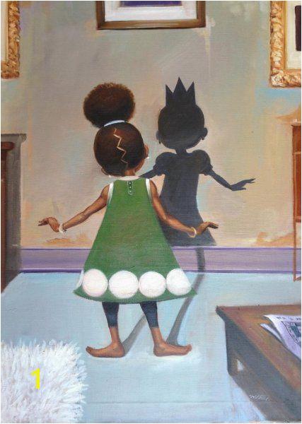 African American Wall Murals African American Children S Art Black Children Art Prints
