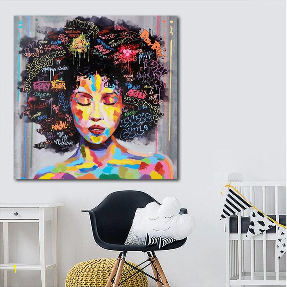 Crescent Art Nude Women Black Art African American