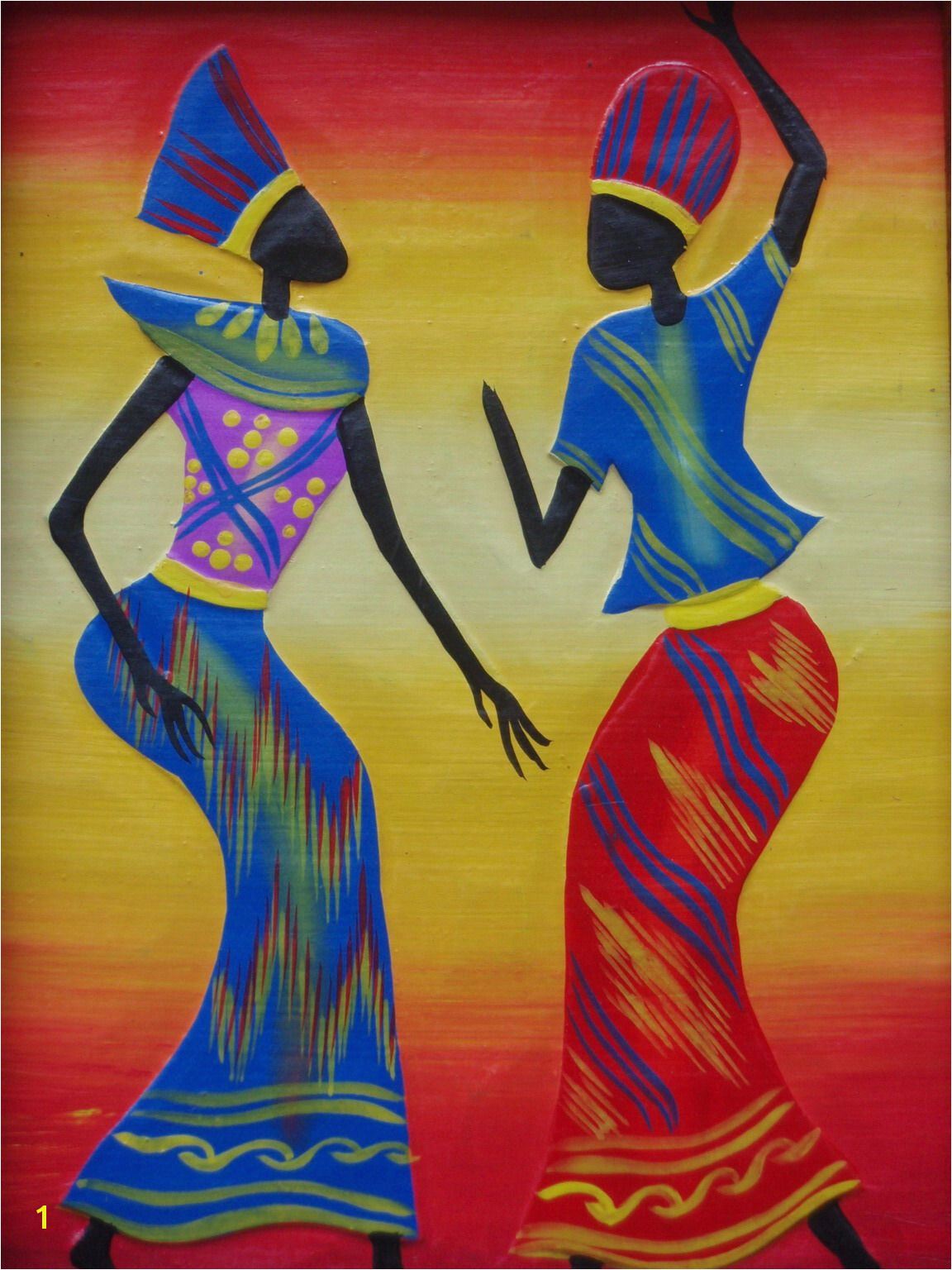 rican art modernartists tribalart africanart arts art