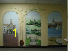 Airbrush Wall Murals 16 Best Murals Images
