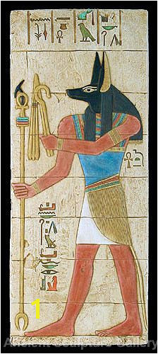 Tutt Art ■Ancient Egyptian Art