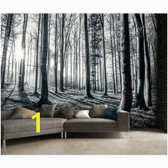 Buy 1Wall Forest Wall Mural Murals and wall stickers