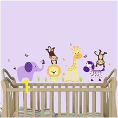 Baby Boy Nursery Wall Murals 10 Best Wall Murals Images