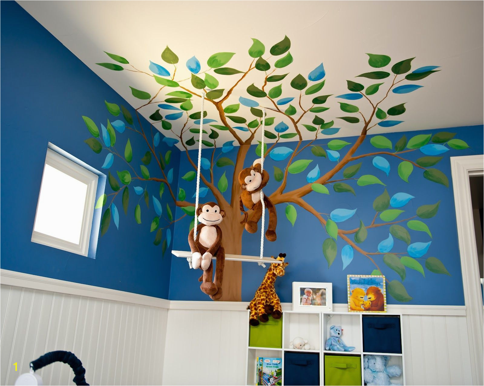 Baby Boy Nursery Wall Murals Best Disney Baby Room Ideas Design Ideas & Decors