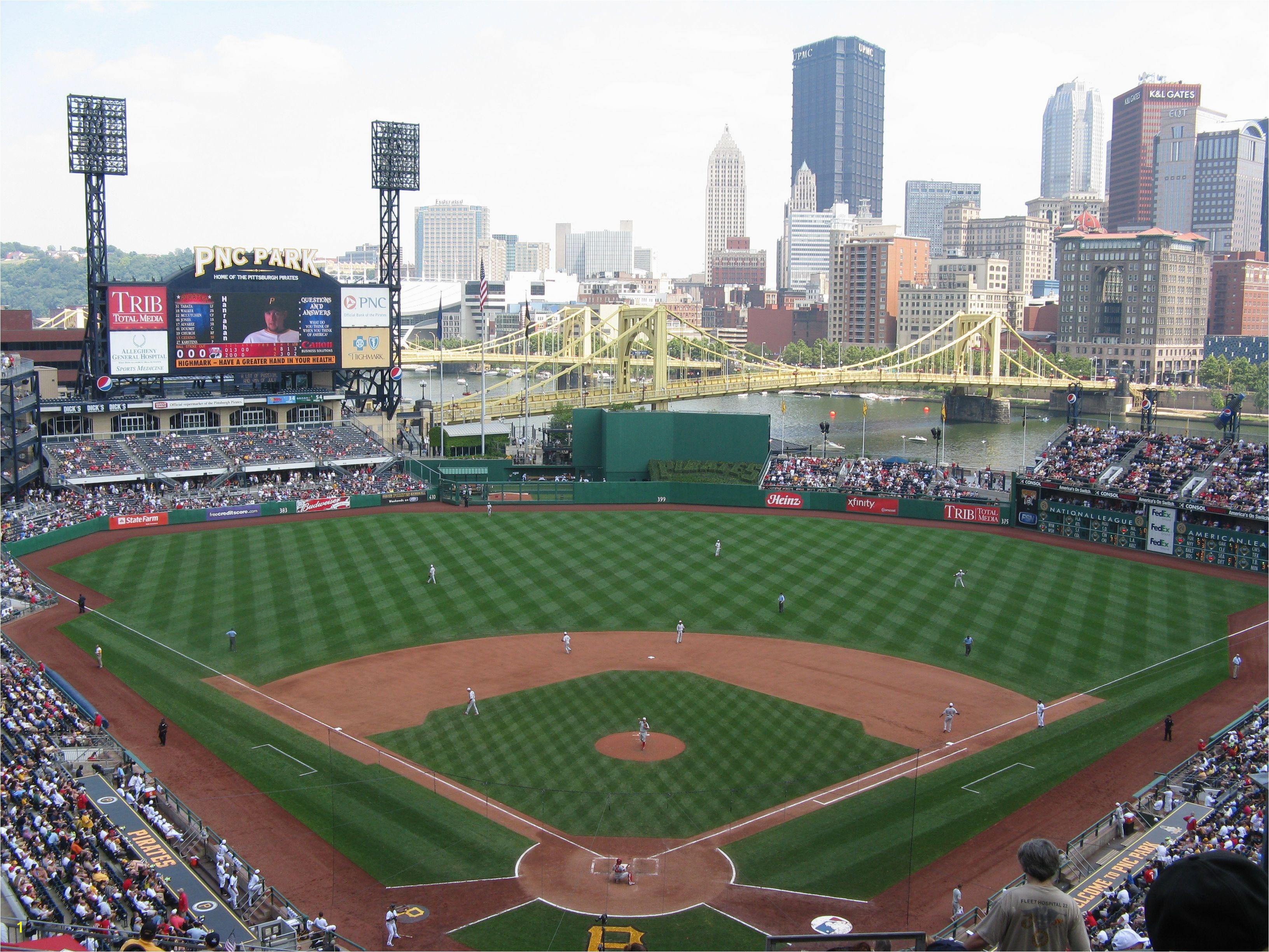 Citizens Bank Park vs PNC Park Pittsburgh Sports Pittsburgh Pirates Pnc Park Baseball