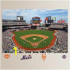 Baseball Stadium Wall Mural 90 Best Decals Fathead R Graphics Fathead R Mlb Tm Wall