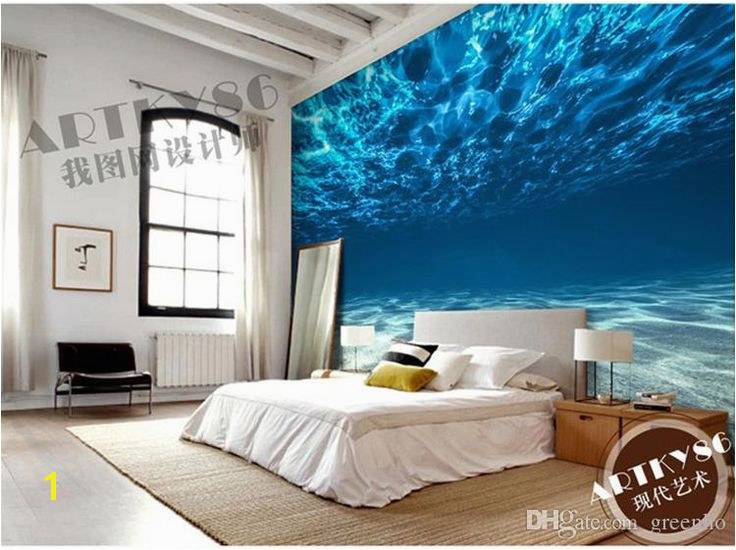 110 Best Wall Murals to Love Pinterest Wall Murals for Bedroom