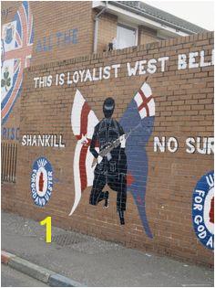 Belfast Wall Murals 50 Best Belfast Murals Images