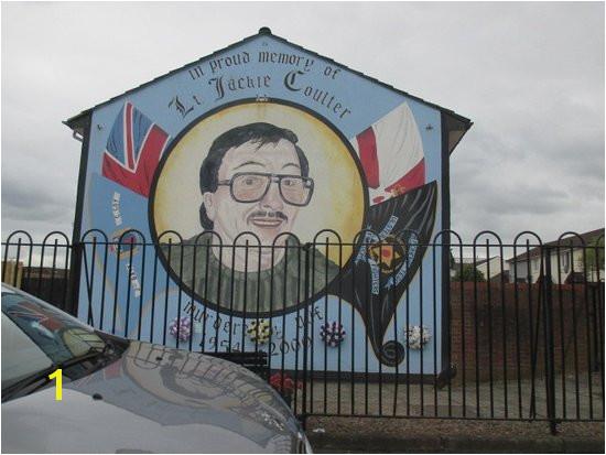 Belfast Wall Murals Mural On Black Taxi tour Picture Of Ni Black Taxi tours Belfast