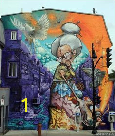 My favorite Street Art from around the world Urban Street Art Best Street Art