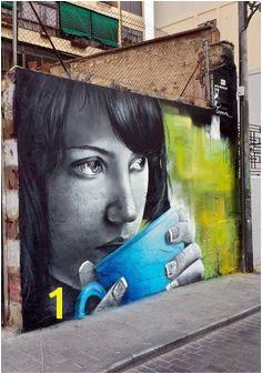 xolaka street art valence Best Street Art Amazing Street Art Amazing Art