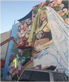 Beyonce Mural 397 Best Beyonce Images