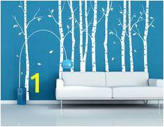 Birch Tree Wall Mural Target 15 Best Wall Murals Images In 2019
