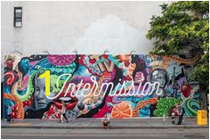 tristan eaton houston bowery wall goldman global arts murals artworks street art graffiti Global Art
