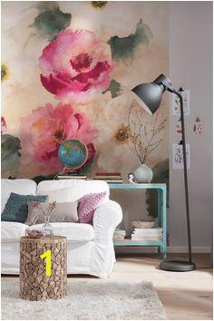 Brewster Home Fashions Komar Poesie Wall Mural