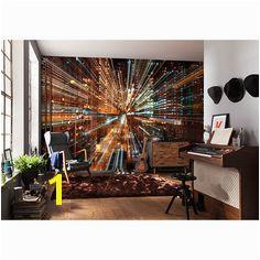 Fusion Wall Mural XXL4 037 by Komar Wallpaper Stores Futurism Wall