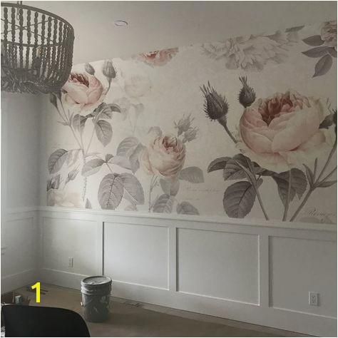 Brewster Home Fashions Komar La Maison Wall Mural & Reviews