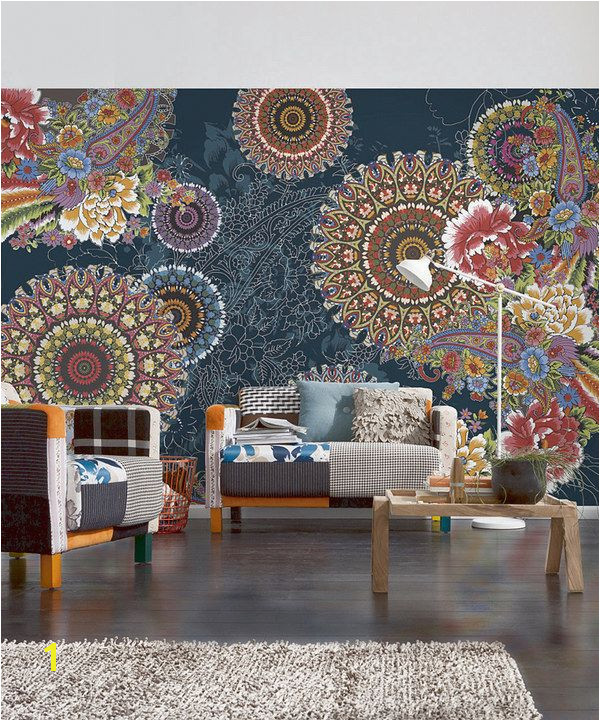 Brewster Home Fashions Komar Wall Mural Look at This Brewster Home Fashions Corro Wall Mural On Zulily