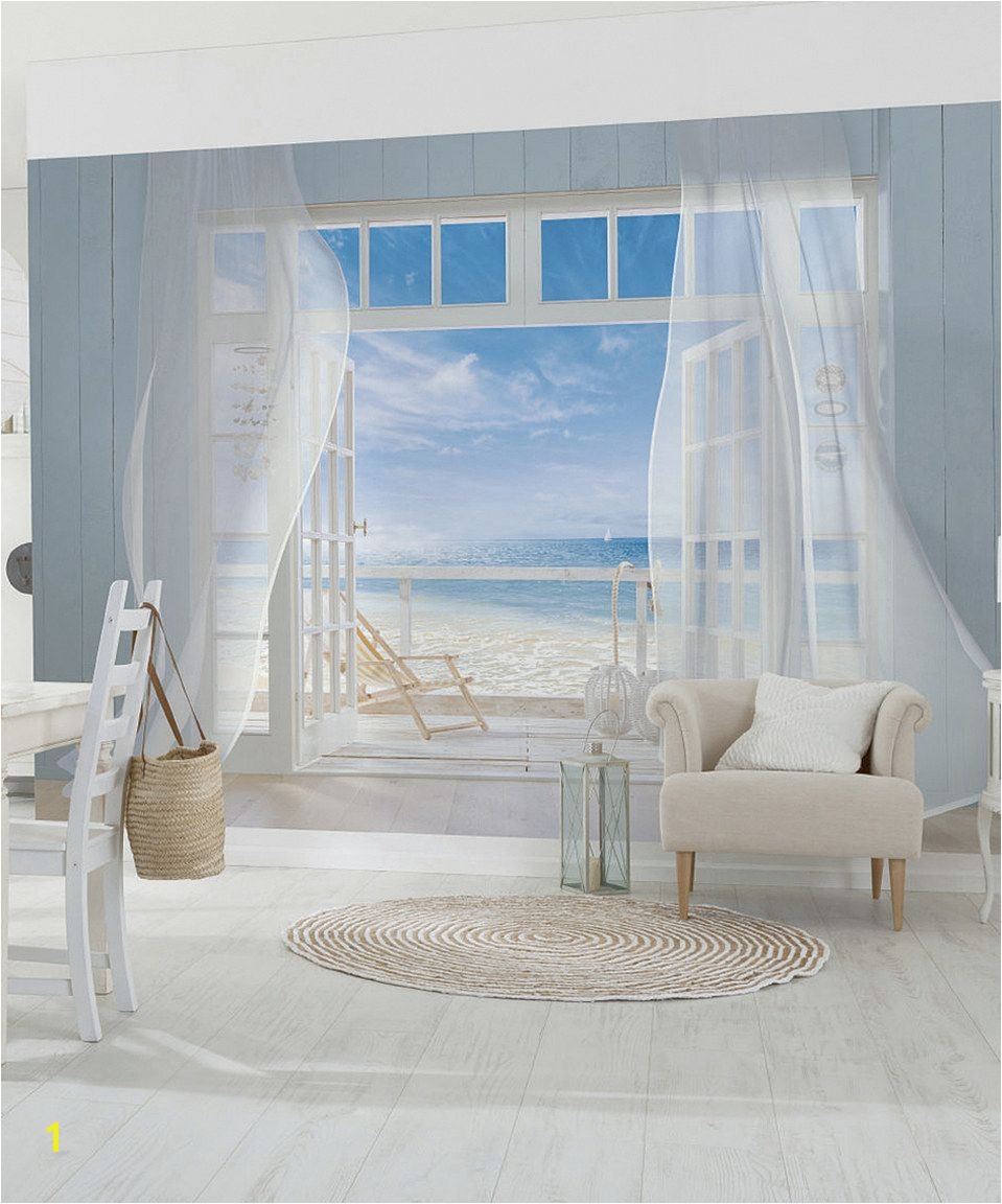 Brewster Home Fashions Malibu Wall Mural by Brewster Home Fashions zulily zulilyfinds