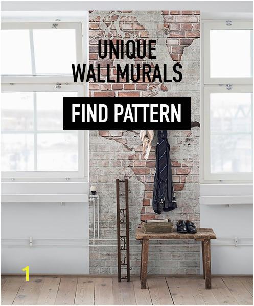 Broken Concrete Wall Mural Wall Murals & Wallpapers with Unique Design
