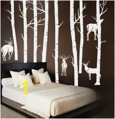 DIY Deer Decals Gotta love it Camo Rooms Kids Bedroom Man Cave