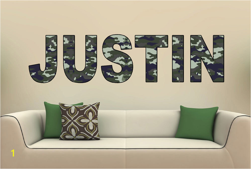 Brilliant Camo Wall Decor Just Another Laravel Website